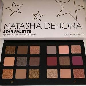 NEW Natasha Denoma Star Eyeshadow Palette